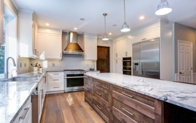How to Choose Colors for Your Kitchen?