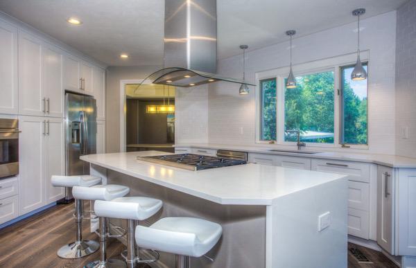 kitchen drywall installer
